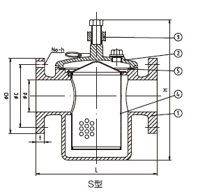 Shipbuilding-Can Water Filters JIS F7121-2.png